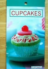 Cupcakes Pocket Guide  Folded  Laminated  Leisure Arts