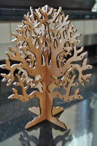 Schmuckbaum  Schmuckständer Geburtstagsgeschenk 24 cm hoch Neu