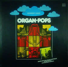 LP NORBERT SX - organ pops, Jena + Villaggio müller, nm
