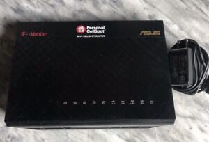ASUS RT-AC68U Dual Band Gigabit Router Flashed with DD-WRT 802.11AC