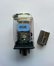 Twin Triode Switch for Hickok tube testers 4506 (Octal 8pin)