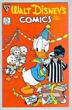 Walt Disney's Comics and Stories #513 December 1986 VF/NM Daan Jippes