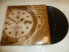 """Luther vandross & Janet Jackson-le cose MIGLIORI della VITA sono gratuite-UK 12"""" DVS"""