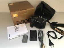 Nikon D300s Body Gehäuse - nur 6000 Auslösungen