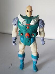 DC Comics Super Heroes Toybiz Mr Freeze Vintage 1989 Action Figure Batman