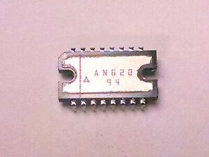 "AN620  ""Original"" Panasonic (Matsushita)   16P DIP IC  1 pc"