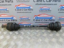BMW 1 Series Driveshaft Left Passenger side E87 E90 7523959