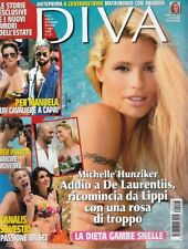 Diva Michelle Hunziker,Elisabetta Canalis,Tara Wilson,Elena Barolo,Marcia Cross