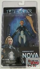 "Nova Neca Hots Heroes Of The Storm World Of Warcraft 7"" Inch 2015 Figure"