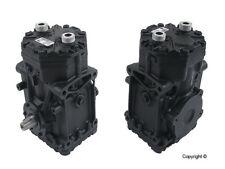 A/C Compressor fits 1958-1983 Mercedes-Benz 240D 280SE 220SE  MFG NUMBER CATALOG