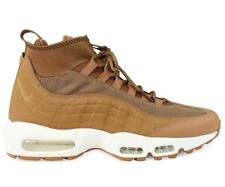 Nike Air Max 95 Sneakerboots Men's Sneaker Gym Shoe Winter Shoes EUR 43 Brown 806809-201