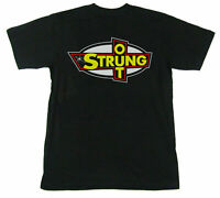 Strung Out VINTAGE 1990's t Shirt gildan shirt size USA S-4XL