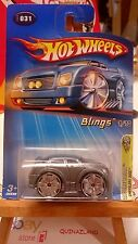Hot Wheels First Editions Chrysler 300C 2005-031 (9989)