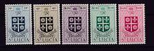 St LUCIA N° 142/46 Neuf **