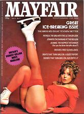 Mayfair Magazines for Men