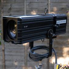 Elinchrom Spot Lite 3000 13-35 degree Profile Spotlight Flash Head