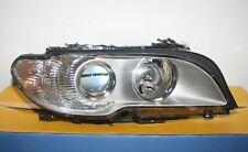 BMW 3er  E46 Scheinwerfer Coupe u. Cabrio  Rechts  Right  MM ORIGINAL Bosch AL