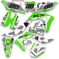 1985-2004 KAWASAKI KX 60 KX60 GRAPHICS DECALS 2003 2002 2001 2000 1999 1998 1997
