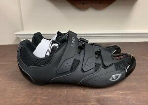 Giro Techne Cycling Shoes EU 46 / US 12 New