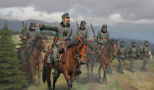 Strelets 1/72 Austro-Hungarian Honved Cavalry WWI # 074
