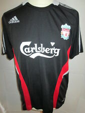 "Liverpool Training Formotion Leisure Supporters Football Shirt Size 36""-38"" 9785"