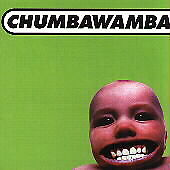 Tubthumper by Chumbawamba (CD, Sep-1997,Universal Distribution) Brand New Sealed