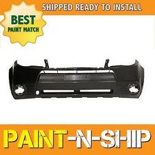 NEW Fits: 2009 2010 2011 Subaru Forester w/Fog Front Bumper Painted SU1000162