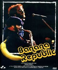 Lucio Dalla e Francesco De Gregori BANANA REPUBLIC live 1979 DVIX