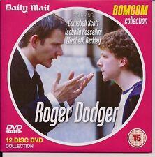 ROGER DODGER CLASSIC ROMANTIC COMEDY