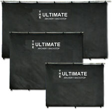 The Ultimate Archery Backstop Bow Shooting Target Back Stop 6' x 9' Ult0609