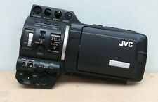 JVC GY HD101 ProHD Complete Left Side Including LCD Flipscreen Fully Working