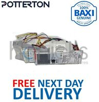Potterton Suprima 30 40 50 60 70 80 100 PCB 5111603 407750 5107117 Genuine NEW