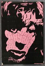 John Mayall Blues Breakers VINTAGE 60's POSTER Impact Printing ENGLAND