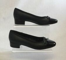 Marks and Spencer 100% Leather Block Heels for Women