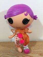 Lalaloopsy Littles Squirt Little Top Dressed