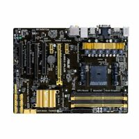Motherboard for ASUS A88X-PLUS FM2/FM2+ A88 A8 A10 DDR3 AMD CrossFire&SL XU