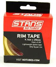 New Stan's NoTubes Rim Tape 25mm x 10 Yard Roll