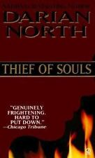 Thief of Souls by Darian North (1998, Paperback), Brand New!