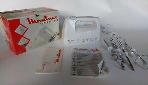 Moulinex Supermix 160