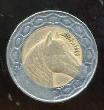 ALGERIE ALGERIA   100 dinars  2002     ANM