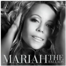 Mariah Carey The Ballads CD - NEW & SEALED
