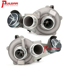 Pulsar Turbocharger for Ford F150 Ecoboost 3.5L 2013-2016 Pair Turbo
