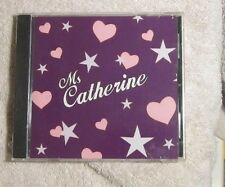 Ms Catherine Plantenberg CD Pied Piper of Toddlers Flute 2005