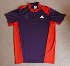 London 2012 Olympics Official Gamesmaker Volunteer Shirt - Size Large