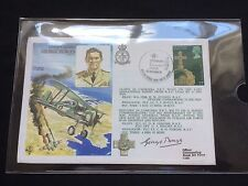 "Signed ""George Burges"" RAFM HA28 Cert 1007/1285"