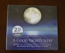 Lifescapes: A Good Night's Sleep [2CD] NEW