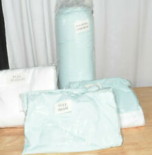 Simply Soft 8-Piece Bed in a Bag, Full, Aqua