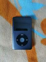 Apple iPod Classic 7th Generation (160GB) - Good Condition - Headphone Issue