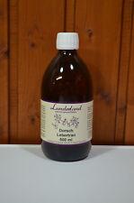 (29,90/l) Lunderland Dorschlebertran 500 ml