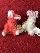 Boyd's Bears and Friends bunnies